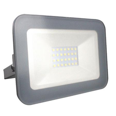 LED HQ Fluter 20W/4000K/GY - LF2222