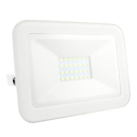 LED HQ Fluter 20W/4000K/WH - LF2122