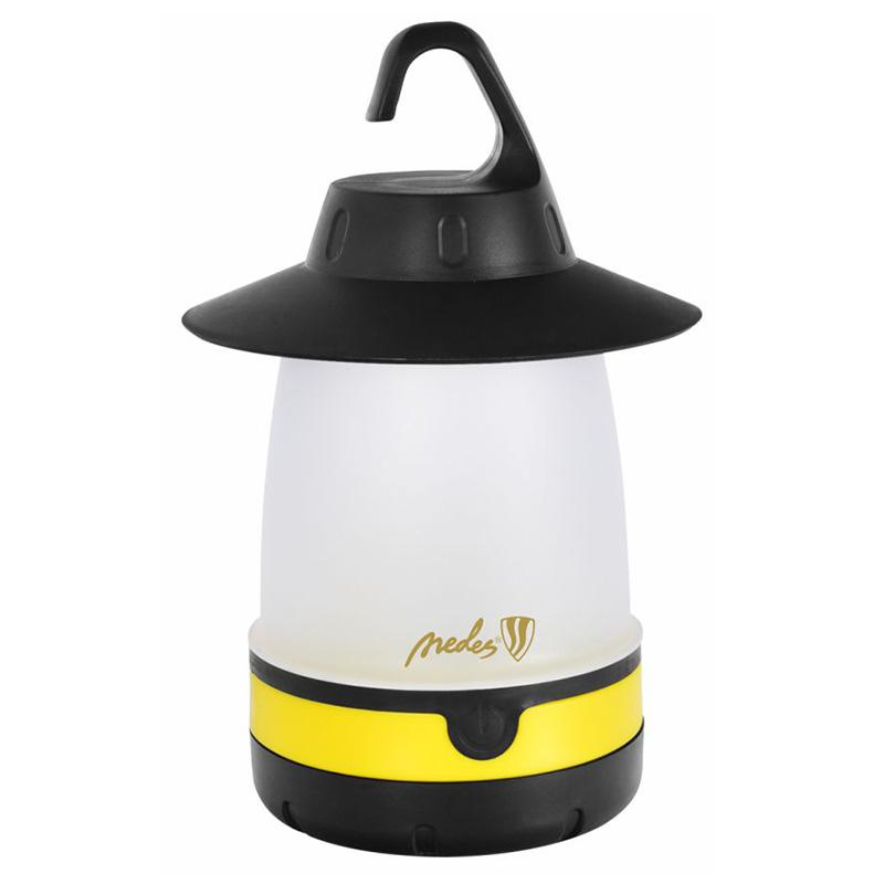 LED Campinglampe - FCL01