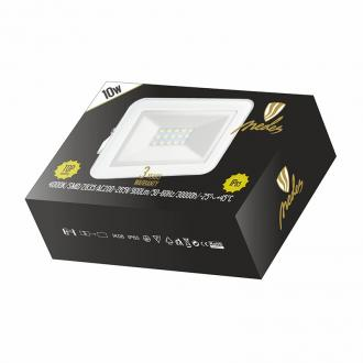 LED HQ Fluter 10W/4000K/WH - LF2121