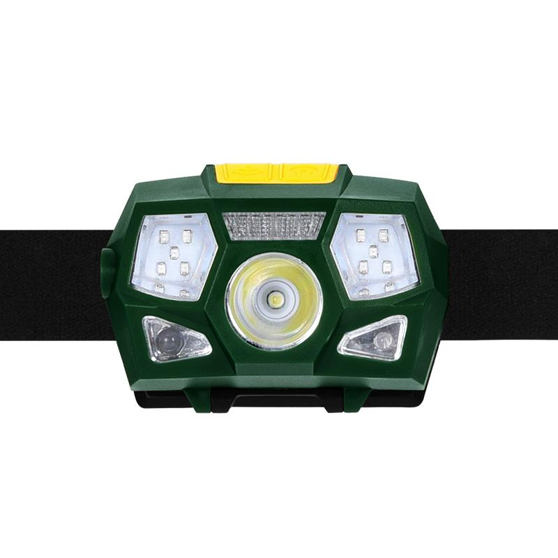LED Stirnlampe - LH01R